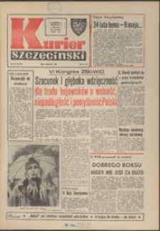 Kurier Szczeciński. 1979 nr 101 wyd.AB