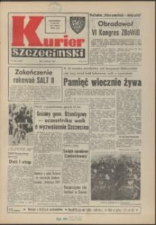 Kurier Szczeciński. 1979 nr 102 wyd.AB
