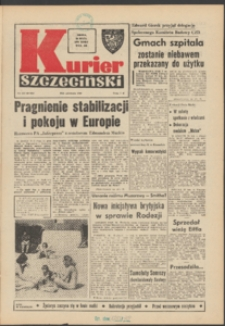Kurier Szczeciński. 1979 nr 113 wyd.AB
