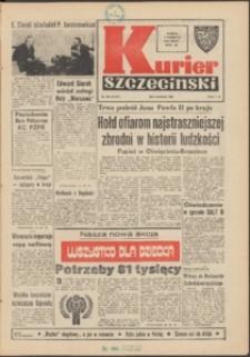 Kurier Szczeciński. 1979 nr 126 wyd.AB