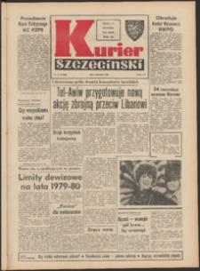 Kurier Szczeciński. 1979 nr 12 wyd.AB