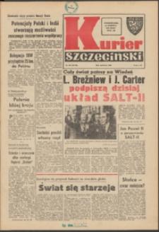 Kurier Szczeciński. 1979 nr 133 wyd.AB