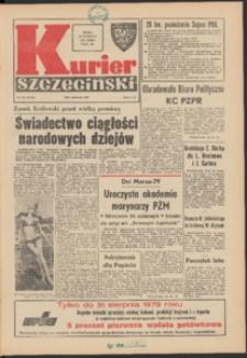 Kurier Szczeciński. 1979 nr 135 wyd.AB