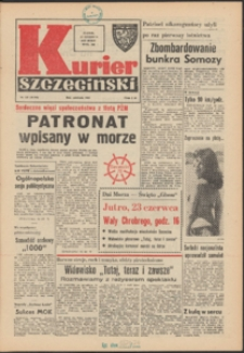 Kurier Szczeciński. 1979 nr 137 wyd.AB