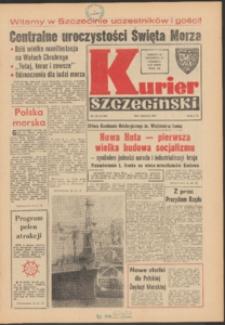 Kurier Szczeciński. 1979 nr 138 wyd.AB