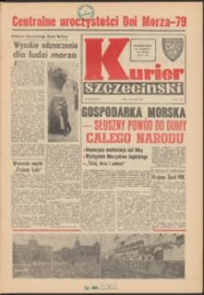 Kurier Szczeciński. 1979 nr 139 wyd.AB