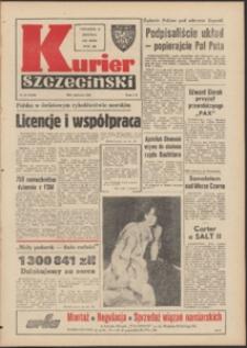 Kurier Szczeciński. 1979 nr 13 wyd.AB