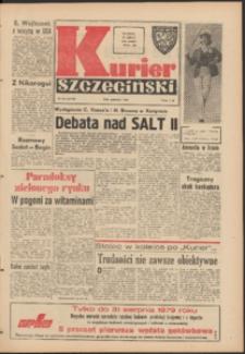 Kurier Szczeciński. 1979 nr 152 wyd.AB
