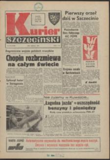 Kurier Szczeciński. 1979 nr 155 wyd.AB