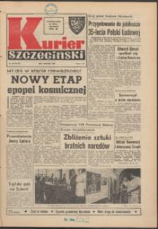 Kurier Szczeciński. 1979 nr 157 wyd.AB