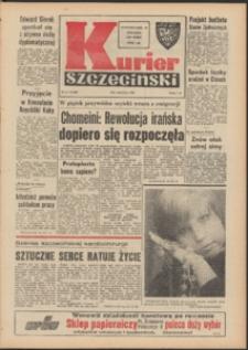 Kurier Szczeciński. 1979 nr 15 wyd.AB