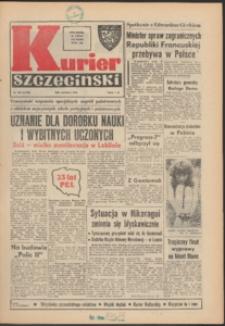 Kurier Szczeciński. 1979 nr 160 wyd.AB