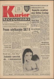 Kurier Szczeciński. 1979 nr 163 wyd.AB