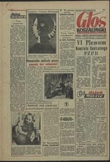 Głos Koszaliński. 1956, marzec, nr 69
