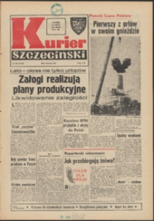 Kurier Szczeciński. 1979 nr 169 wyd.AB