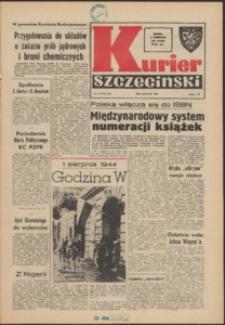 Kurier Szczeciński. 1979 nr 170 wyd.AB