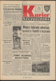 Kurier Szczeciński. 1979 nr 181 wyd.AB
