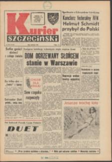 Kurier Szczeciński. 1979 nr 184 wyd.AB