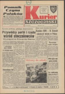 Kurier Szczeciński. 1979 nr 185 wyd.AB