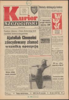 Kurier Szczeciński. 1979 nr 186 wyd.AB