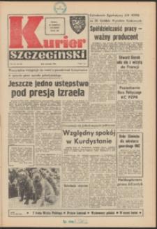 Kurier Szczeciński. 1979 nr 187 wyd.AB