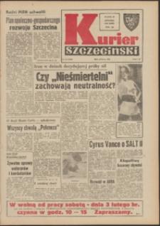 Kurier Szczeciński. 1979 nr 19 wyd.AB