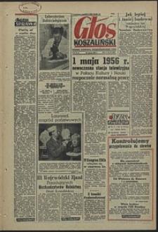 Głos Koszaliński. 1956, marzec, nr 73