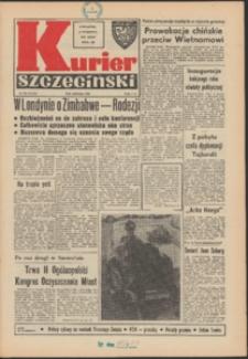 Kurier Szczeciński. 1979 nr 205 wyd.AB
