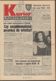 Kurier Szczeciński. 1979 nr 207 wyd.AB