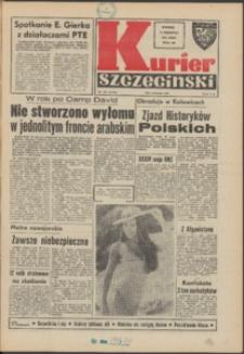 Kurier Szczeciński. 1979 nr 209 wyd.AB