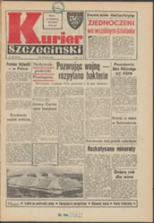 Kurier Szczeciński. 1979 nr 210 wyd.AB