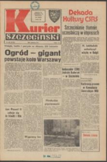 Kurier Szczeciński. 1979 nr 219 wyd.AB