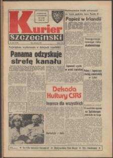 Kurier Szczeciński. 1979 nr 220 wyd.AB
