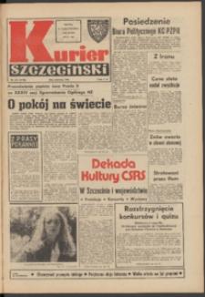 Kurier Szczeciński. 1979 nr 222 wyd.AB