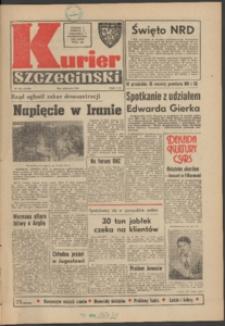 Kurier Szczeciński. 1979 nr 224 wyd.AB