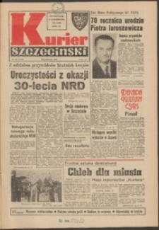 Kurier Szczeciński. 1979 nr 225 wyd.AB
