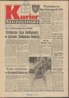 Kurier Szczeciński. 1979 nr 227 wyd.AB