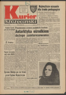 Kurier Szczeciński. 1979 nr 231 wyd.AB