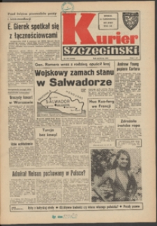 Kurier Szczeciński. 1979 nr 232 wyd.AB