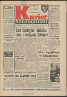 Kurier Szczeciński. 1979 nr 233 wyd.AB