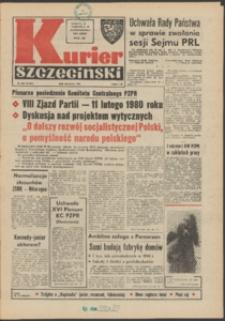 Kurier Szczeciński. 1979 nr 236 wyd.AB