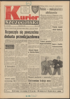 Kurier Szczeciński. 1979 nr 244 wyd.AB