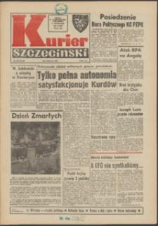Kurier Szczeciński. 1979 nr 245 wyd.AB