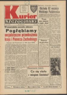 Kurier Szczeciński. 1979 nr 247 wyd.AB