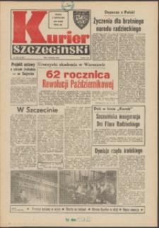 Kurier Szczeciński. 1979 nr 250 wyd.AB