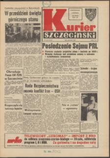 Kurier Szczeciński. 1979 nr 270 wyd.AB
