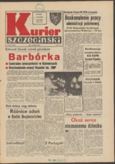 Kurier Szczeciński. 1979 nr 271 wyd.AB