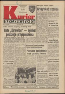 Kurier Szczeciński. 1979 nr 275 wyd.AB