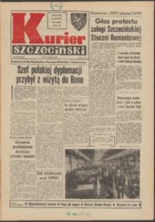 Kurier Szczeciński. 1979 nr 283 wyd.AB