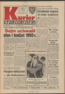 Kurier Szczeciński. 1979 nr 285 wyd.AB